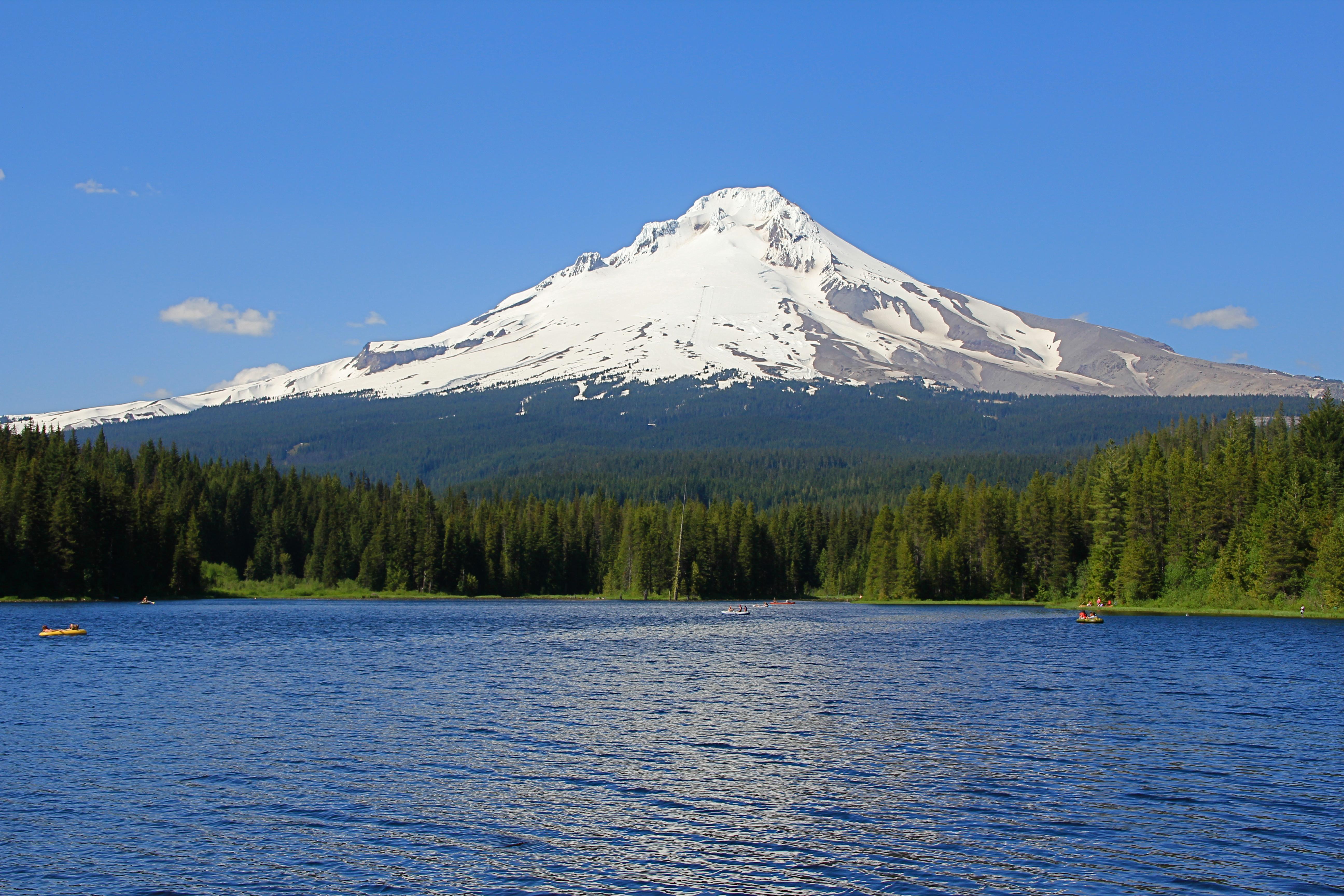 Oregon | Just a little Brit